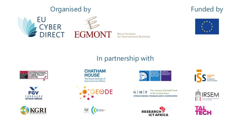 Ctg partners and organisers